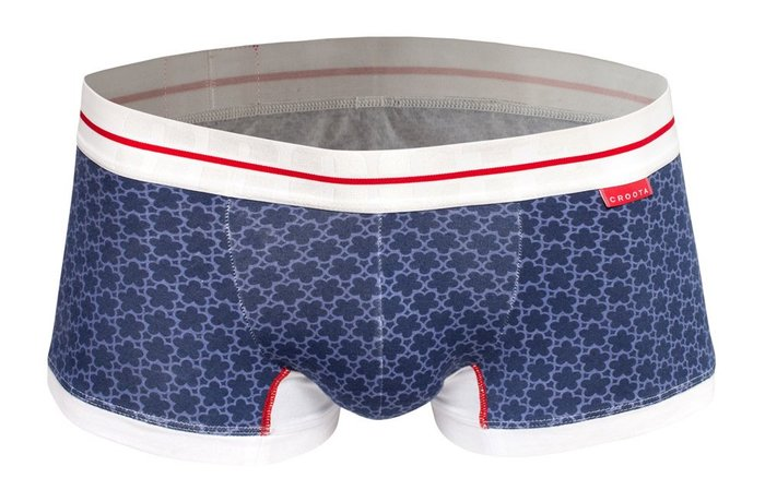 【OTOKO Men's Boutique】PH03P/美國棉/低腰四角褲 (台灣獨家代理)  原廠正品