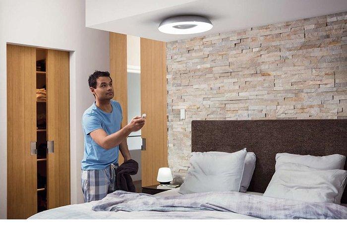 PHILIPS 飛利浦 Hue吸頂燈 客廳 餐廳 臥室 智能LED 220V
