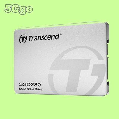 5Cgo【權宇】創見 SSD 230S系列-1TB (2.5吋 SATA,5年保)-DRAM Cache 五年保固 含稅
