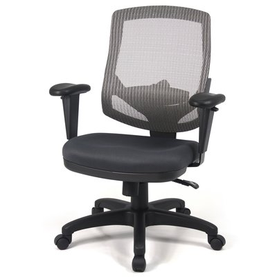 【aaronation】愛倫國度 多功能電腦椅(i-135SGA) 賣場1