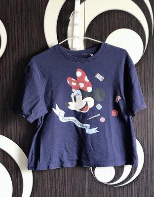 Uniqlo Disney  迪士尼 聯名上衣 二手 桃園市