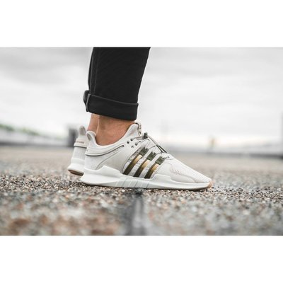 Highs and Lows x adidas Consortium EQT Support ADV 套脚針織鞋