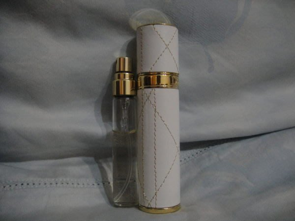 全新Christian Dior 迪奧 J'adore 真我宣言香氛隨身瓶5ml+5ml附禮盒可填充