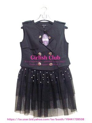 【Girlish Club】專櫃MJMJ小美仁馬甲麻紗背心M原8980(m1030)iroo貝爾尼尼萊卡佛五三一元起標