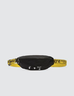 Off-white ow fanny pack 腰包 包包 肩背包 全新正品 20SS off white