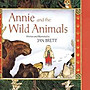 *小貝比的家*ANNIE AND THE WILD ANIMALS/平裝/75折至12/26止