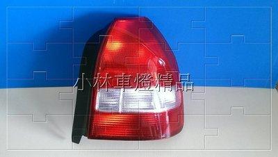 ※小林車燈※全新喜美K8-3D 原廠型紅白尾燈 特價中