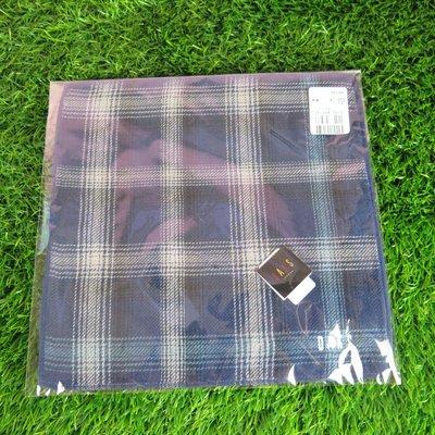 iSport 禮品 日本代購  英國 DAKS 專櫃品牌 日本製 毛巾手帕 105248- 二色 交換禮物