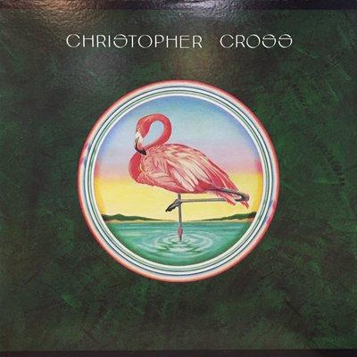 §小宋唱片§ 日版/Christopher Cross – Christopher Cross/二手西洋黑膠