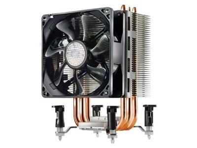 光華CUMA散熱精品*Coolermaster Hyper TX3 EVO CPU散熱器/1151/AM3/AM4~現貨