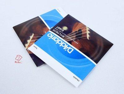 大鼻子樂器 美國 D'Addario EJ88T 烏克麗麗 ukulele 弦 26吋 aquila
