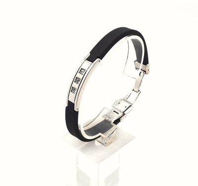 [原廠公司貨 ]太和工房負離子元素SP-303手環(黑色/紫色/粉紅色三款可挑一款)@特價1,980元/原價2,280元