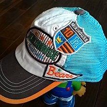 日本 Miki house originals 棒球帽 M