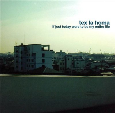 [狗肉貓]_Tex La Homa_If Just Today Were To Be My Entire Life