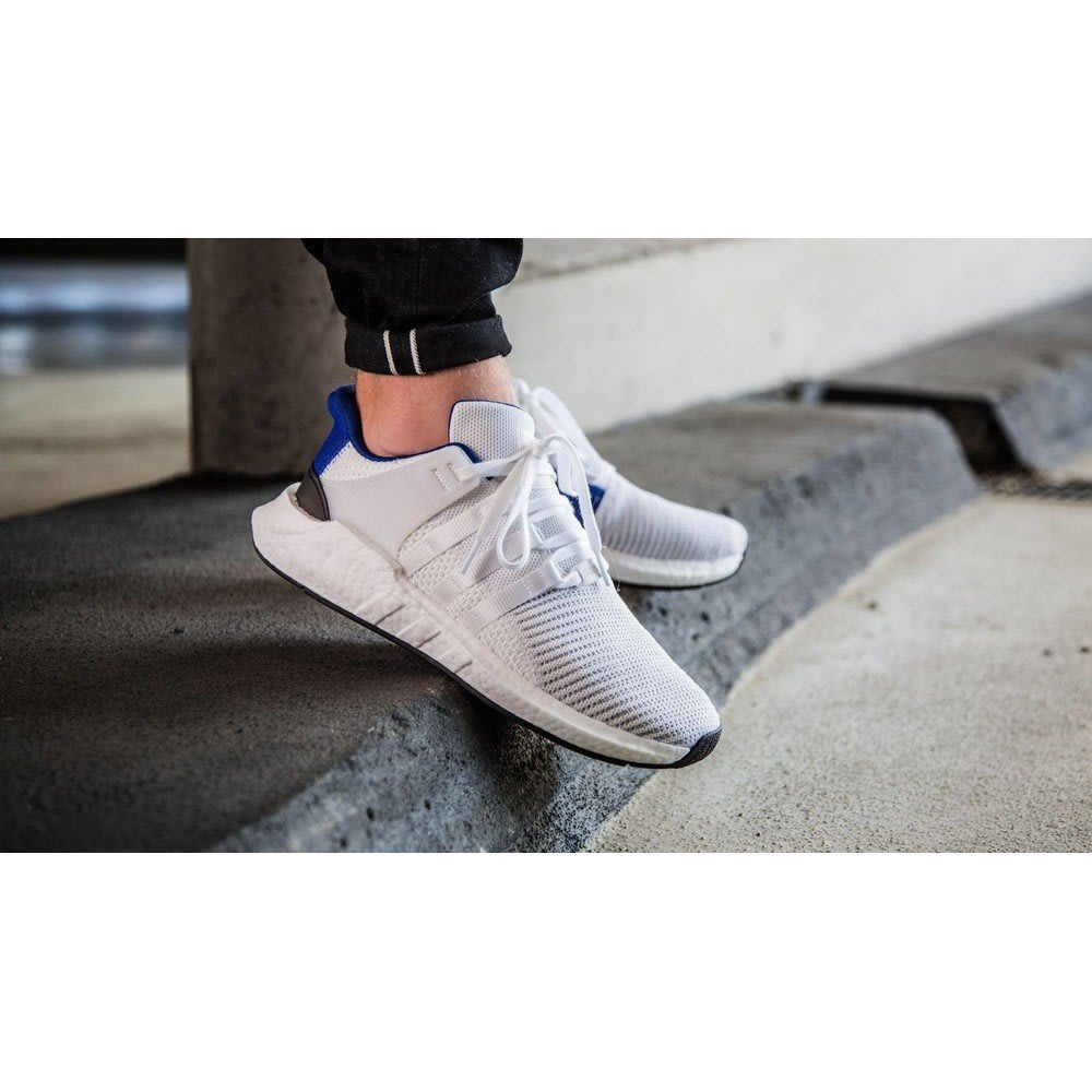 promo code bb9a3 96c7d Adidas EQT SUPPORT 9317 BZ0592 - WHITEROYAL 白藍配色BOOST  Yahoo奇摩拍賣