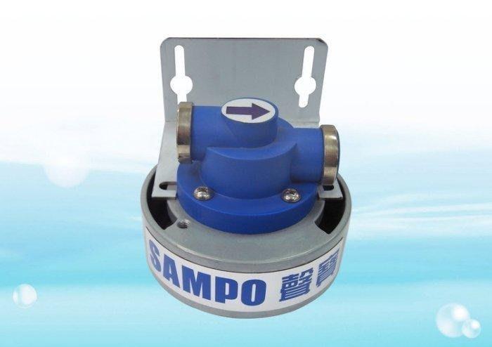 【水易購左營店】聲寶卡式濾心頭蓋 /台製濾頭(適用聲寶複合式濾心、3M、EVERPURE濾心)