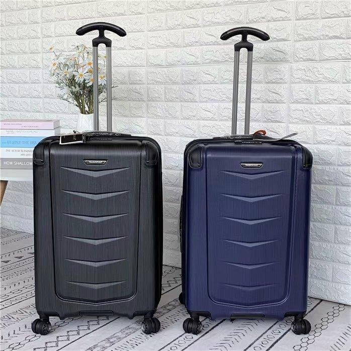 歐美高端行李箱