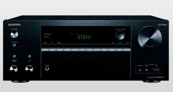 高傳真音響【TX-NR676E】7.2聲道網路 AV收音擴大機│杜比Atmos 藍芽 ONKYO