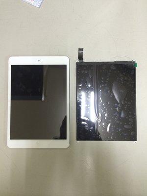 威宏資訊 台中 修 IPAD 蘋果 APPLE New iPad Mini  Mini2 平板維修 換觸控面板 修螢幕