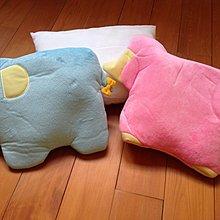 午睡枕 毛毯 全新二組$260免運 7-11交貨便