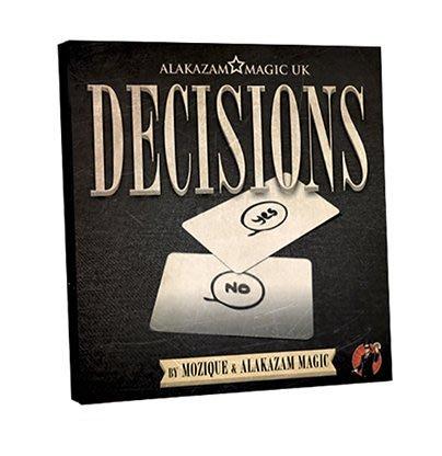 【天天魔法】【S673】正宗原廠~Yes/No(百分百預言)(Decisions by Mozique)