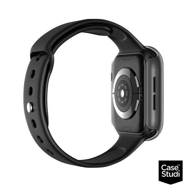 特價 CaseStudi Explorer 保護殼 for Apple Watch 44mm Series4/5