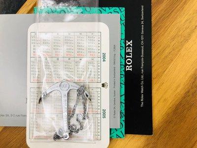 ROLEX 16610LV 勞力士經典綠水鬼 50週年紀念款 黑面老綠舊綠 平頭4限定配件組 錶盒說明書譯本海錨一次滿足