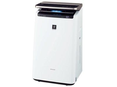 SHARP(夏普) KI-LP100 加濕空氣清淨機 NEXT除菌技術