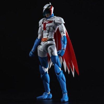 二手 千值練 Infini-T Force 龍之子 科學小飛俠 鐵雄 FIGHTING GEAR Ver.