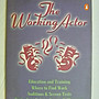 【月界二手書店】The Working Actor_Katinka Matson 〖電影〗AFM