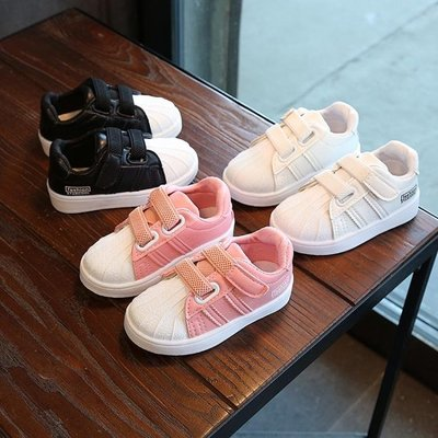 任選兩雙 899  兒童帆布鞋男女童鞋布鞋休閒鞋板鞋寶寶鞋子小白鞋