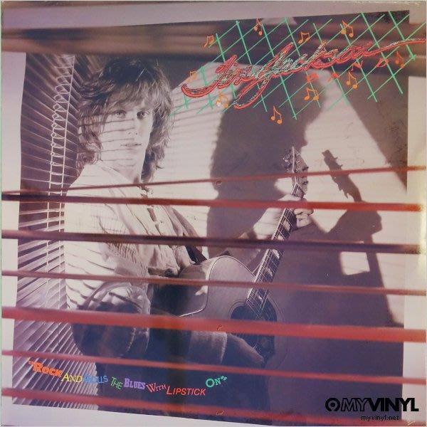 [黑膠唱片同好會] Tim Jackson Band《Rock & Rolls ...》黑膠唱片 / 黑膠再生市集 二手