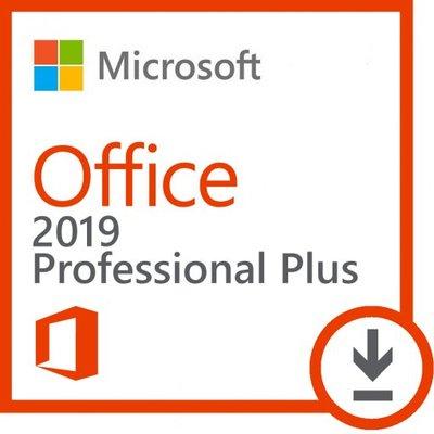 *最新!! Office 19 正版 長用 Word Excel Powerpoint 多種軟件