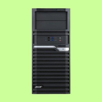 5Cgo【權宇】acer直立式繪圖工作站P530 F3 2*CPU P600 Win10 Pro