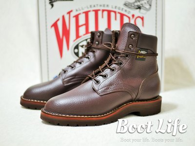 【Boot Life】美國製 Whites Boots Centennial Hiker 工作靴 登山靴