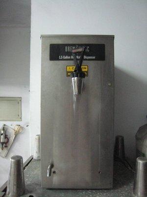【飲水機小舖】二手飲水機 中古飲水機 單熱飲水機 桌上型 8