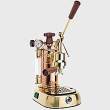La Pavoni 咖啡拉霸機_PRG_玫瑰金 (La Pavoni Lever Machine)