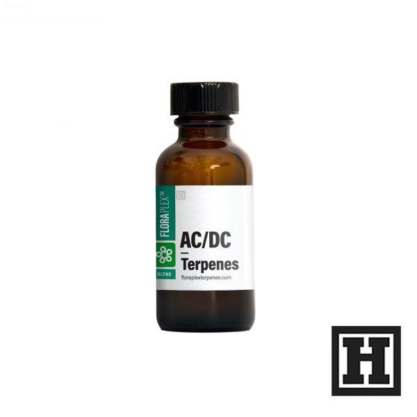 [H Market] 美國製造 Floraplex Terpenes 萜烯 交流/直流 AC/DC Sativa