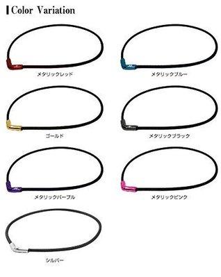 【日本製 現貨】日本福田 代購 Phiten RAKUWA X50 V type 液化鈦 項圈 項鍊 50cm 男 女