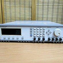 康榮科技二手儀器領導廠商Agilent 81110A+81111A Pulse Pattern Generator