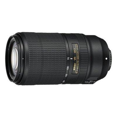 *兆華國際* Nikon AF-P NIKKOR 70-300mm F4.5-5.6E ED VR 國祥公司貨