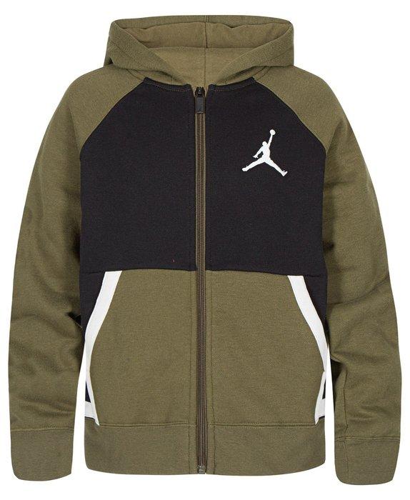 Jordan 男童外套 尺寸S
