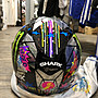 《內壢騎士堡》SHARK 碳纖安全帽 RACE- R PR...
