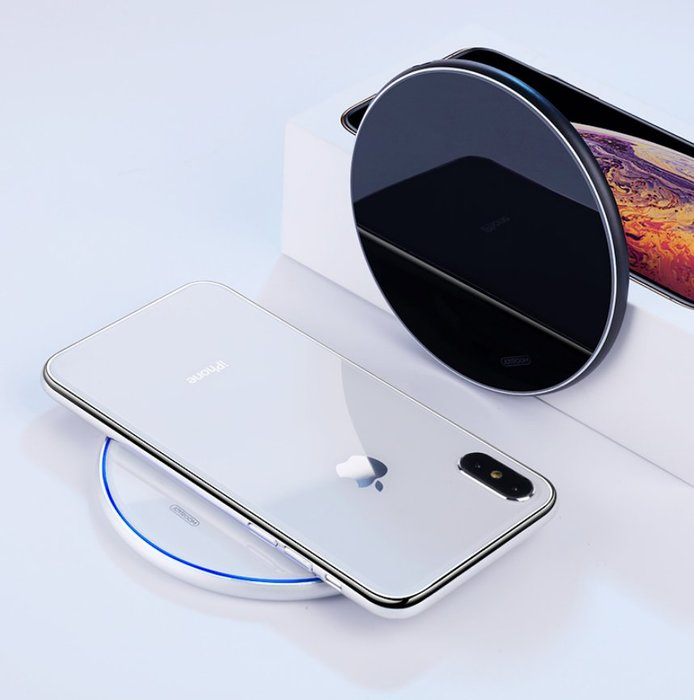 無線充座iphoneX蘋果XS無線充電器iPhone11Pro Max手機promax快充11專用8plus