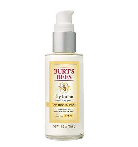 ※美國代購-潔潔小屋※Burts Bees Skin Nourishment Day 蜂王漿日霜-2oz