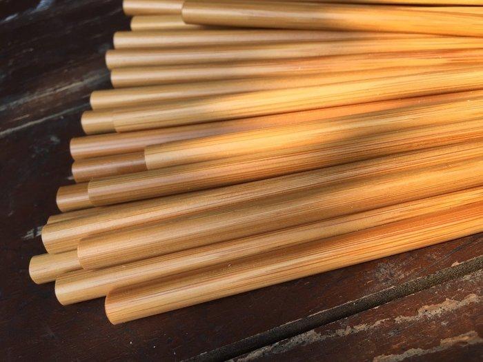 竹藝坊-兒童筷子。素面竹筷,環保筷,餐具(可客製雷附雕刻字。價格另計)