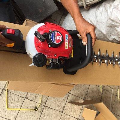 工具醫院 日本 原裝 丸山 MARUYAMA HT23500-RX 引擎 籬笆機 籬笆剪 割草機 修草機 圍籬機