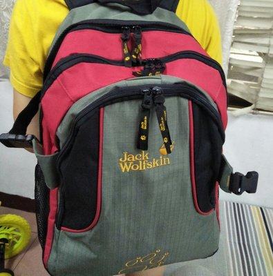 JackWolfskin 後背包