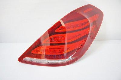 ~~ADT.車燈.車材~~BENZ W222 13 14 15 16 S350 S400 S550 原廠型尾燈單邊價