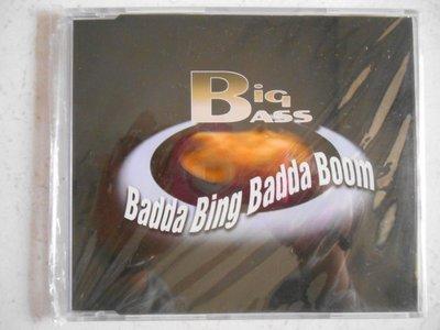 Big Ass - Badda Bing Badda Boom 單曲